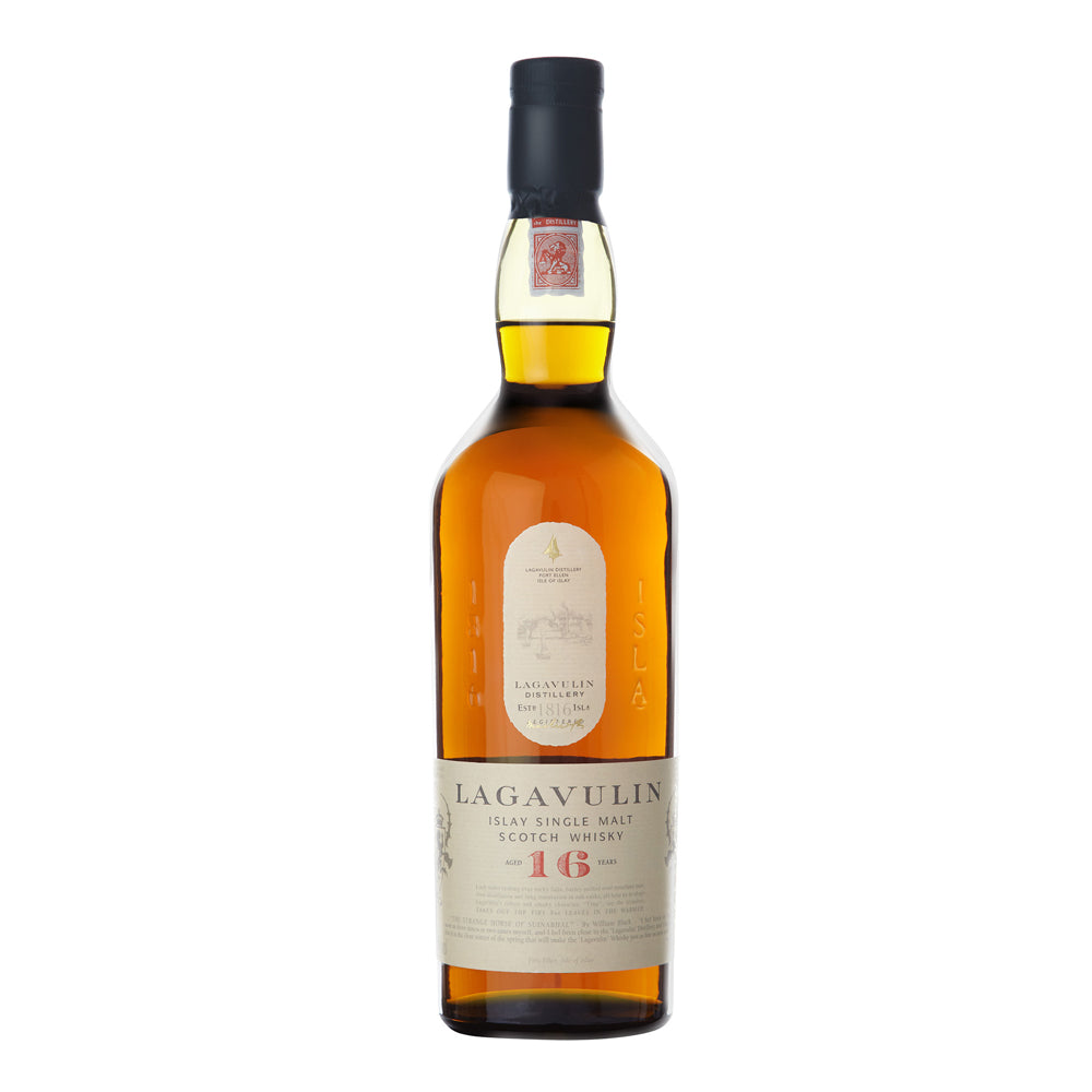 Lagavulin 16 Years - The Whisky Shop Singapore