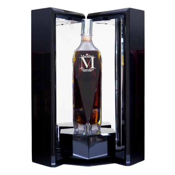 Macallan M - 1824 Series - The Whisky Shop Singapore