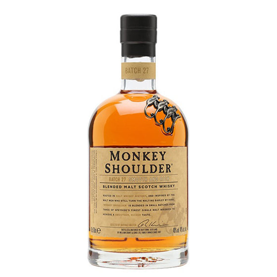 Monkey Shoulder - The Whisky Shop Singapore