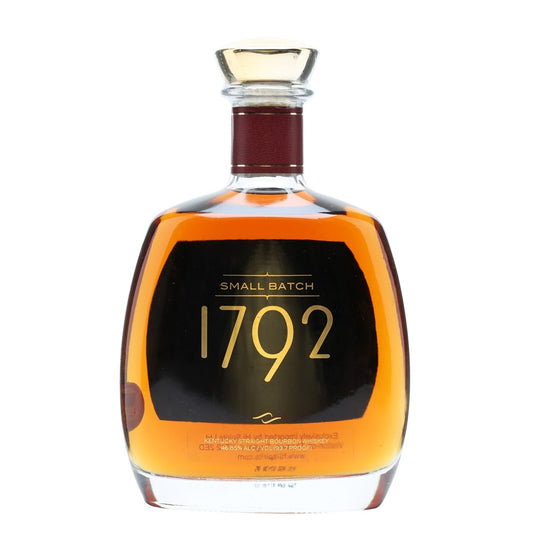 Ridgemont Reserve 1792 Small Batch Kentucky Straight Bourbon Whiskey 75cl