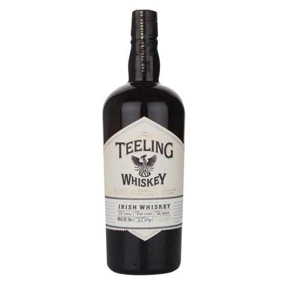 Teeling Small Batch Whisky - The Whisky Shop Singapore