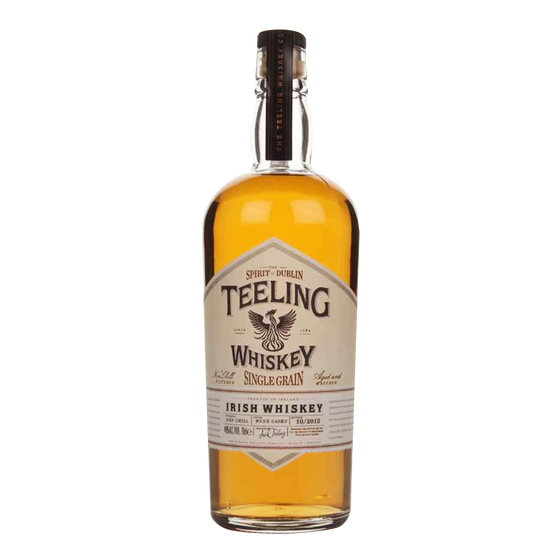 Teeling Single Grain Whisky - The Whisky Shop Singapore