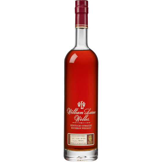William Larue Weller Bourbon Whisky 2005 Bot.2017 Release 75cl