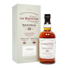 Balvenie 25 Years Doublewood - The Whisky Shop Singapore