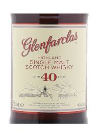 Glenfarclas 40 Years - The Whisky Shop Singapore