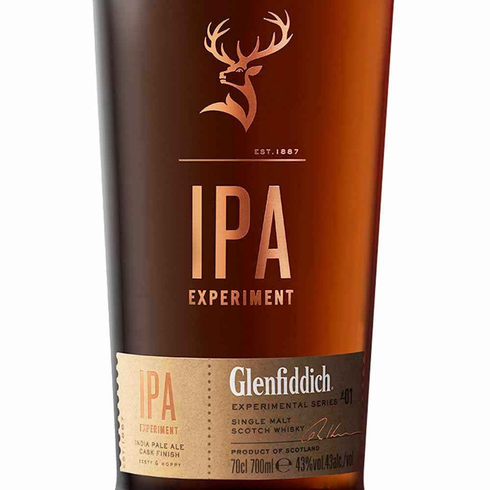 Glenfiddich Ipa Cask - The Whisky Shop Singapore