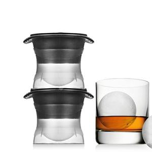 Whisky Ice Sphere Maker Set (without box) - The Whisky Shop Singapore