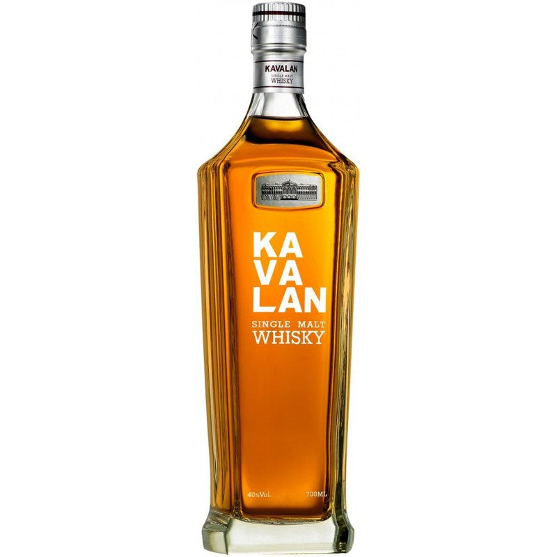 Kavalan Classic Single Malt - The Whisky Shop Singapore