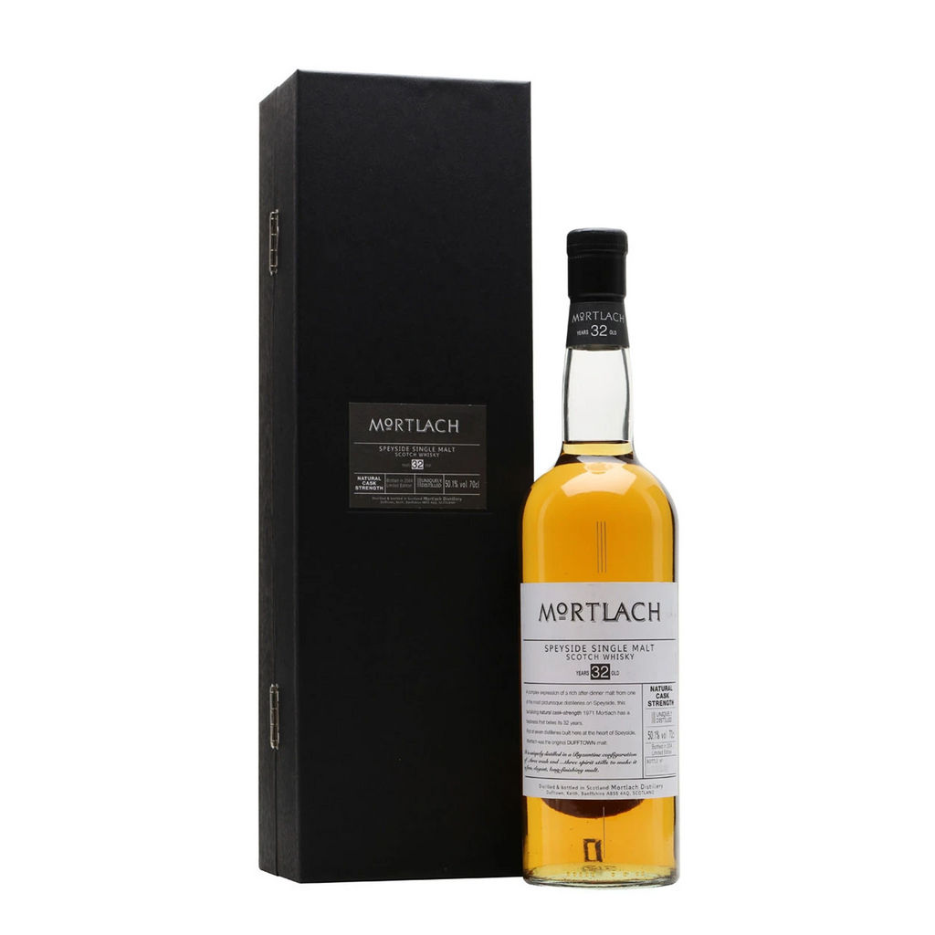 Mortlach 1971 32 Years