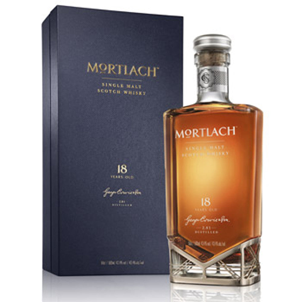 Mortlach 18 Years