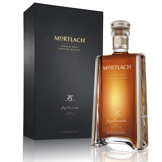 Mortlach 25 Years - The Whisky Shop Singapore
