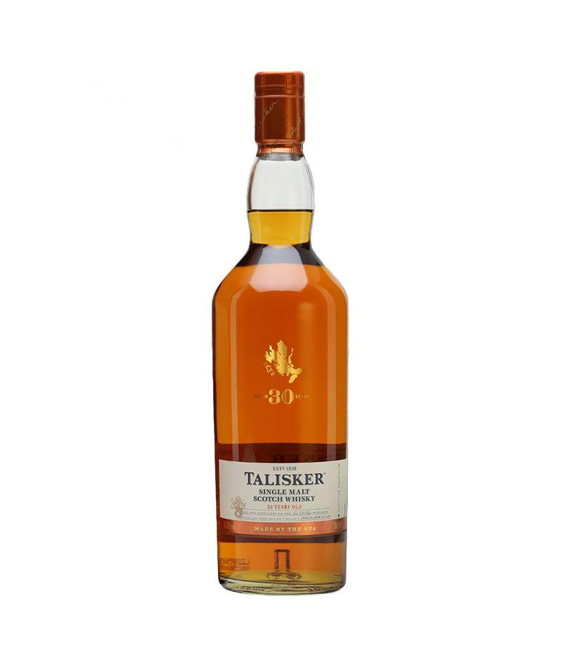 Talisker 30 Years (Bot. 2014) - The Whisky Shop Singapore