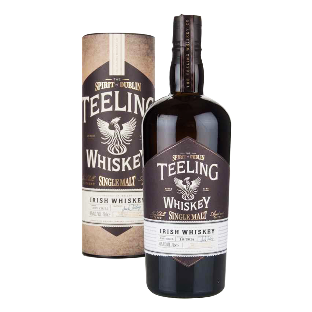 Teeling Single Malt Whisky - The Whisky Shop Singapore