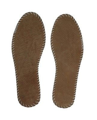 Importikaah Leather Insole Flatfoot Orthotic Arch Support Shoe