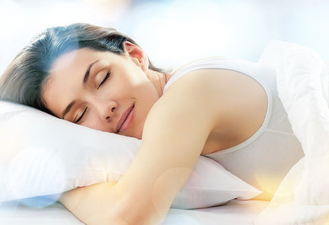 magnesium chloride spray and sleep