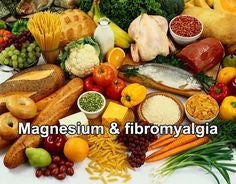 Fibromyalgia_magnesium_deficiency