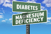 MagnesIUm_deficiency_diabetes_link