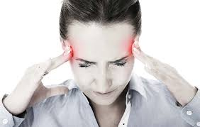 magnesium deficiency and headache
