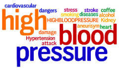 blood pressure and magnesium