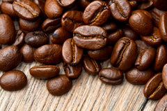 Magnesium deficiency and coffee