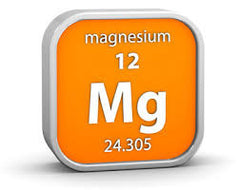 magnesium and blood pressure