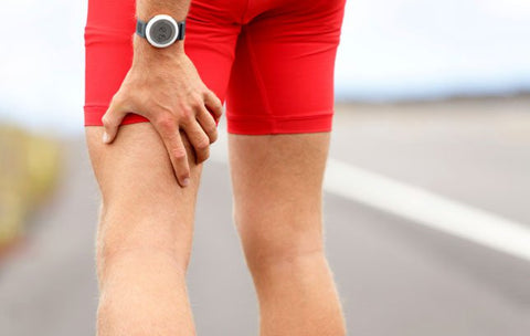 muscle cramps and magnesium deficiency
