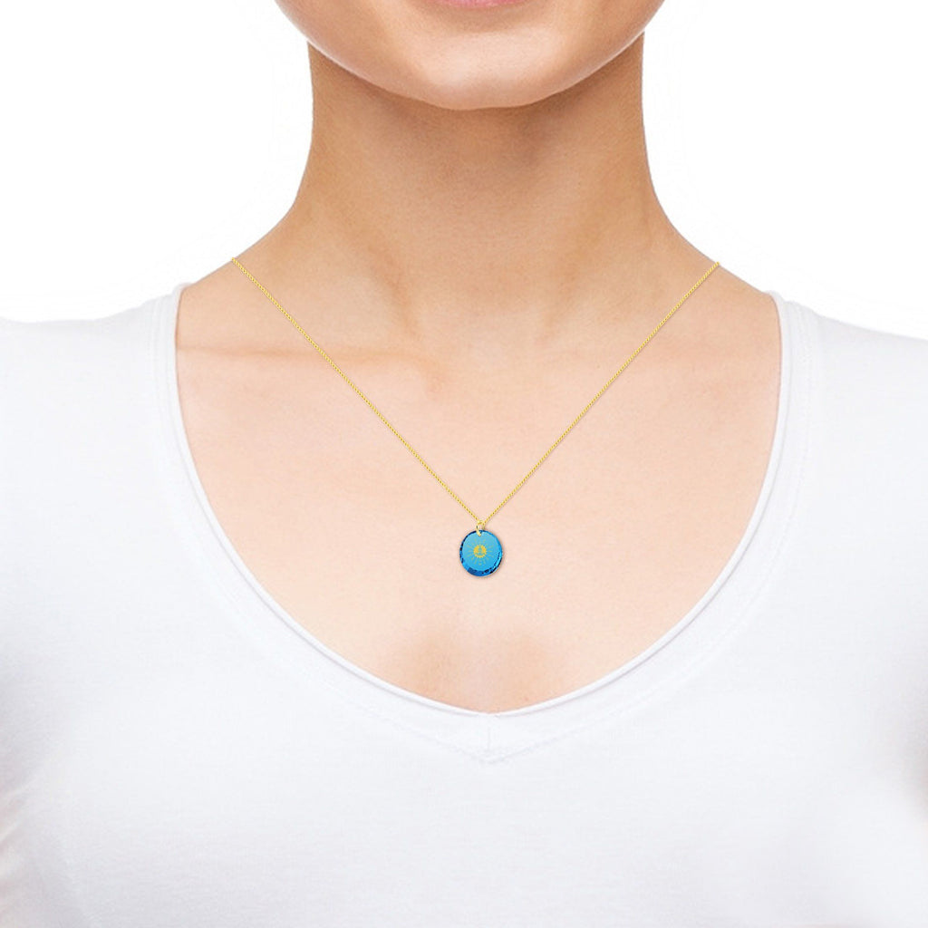 Yoga Gifts for Women, Nano Jewelry