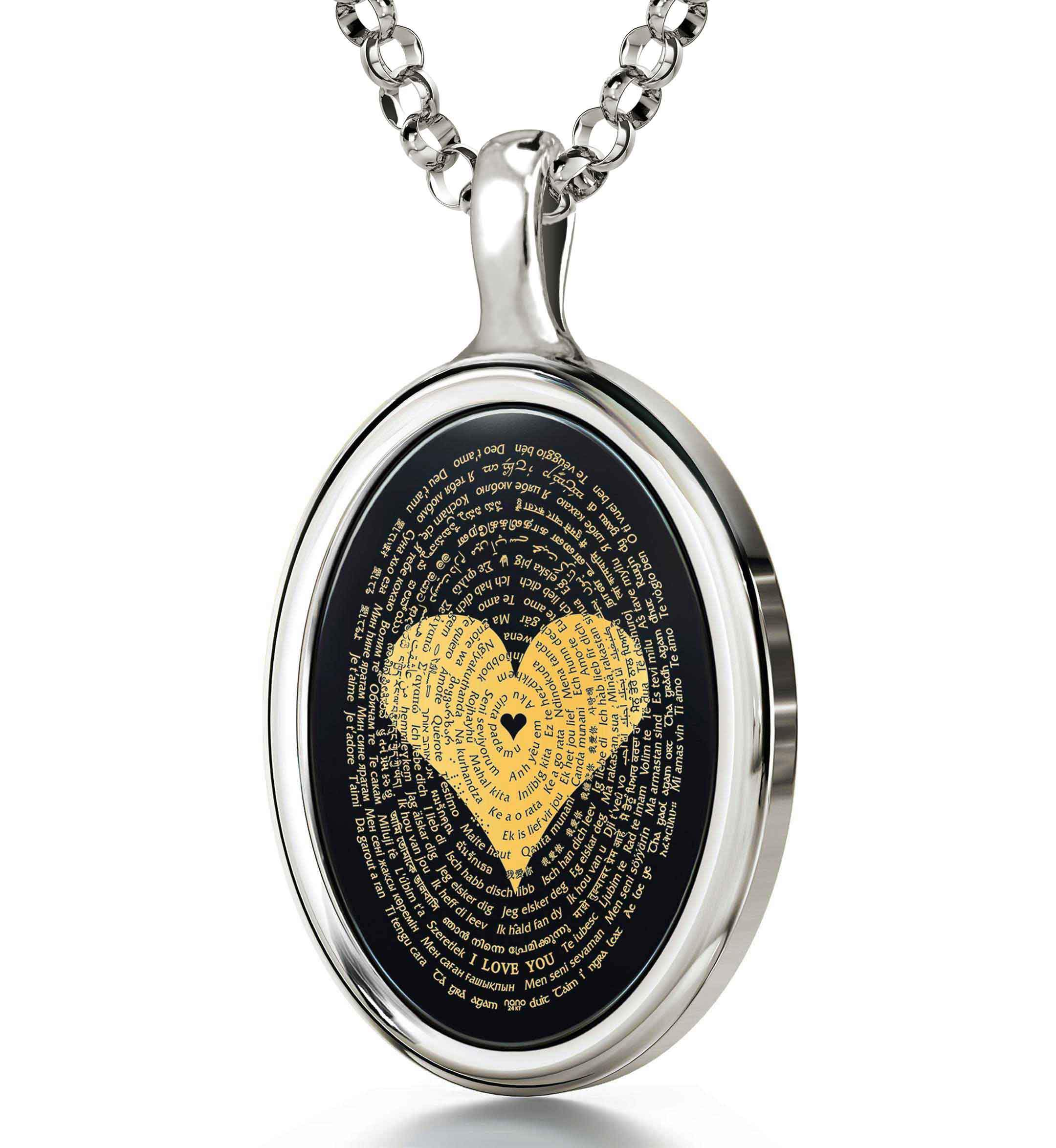 Valentines Day Gifts for Her, Amaze Her with Nano Jewelry!