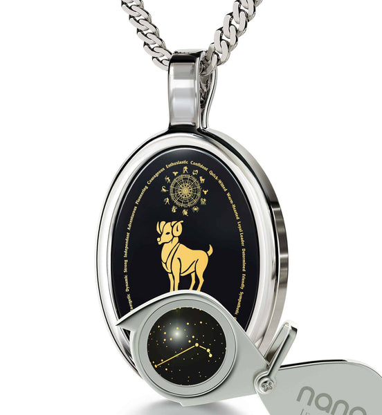 Necklaces for Your Girlfriend: Zodiac Characteristics, Meaningful Jewelry, Top Gift Ideas for Women