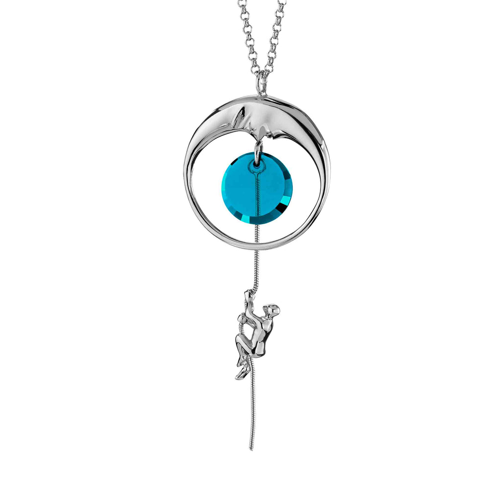 To the Moon and Back Jewelry - Nano Jewelry