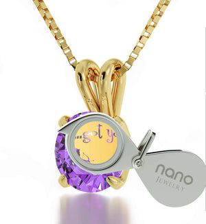 """What to Get Your Girlfriend for Valentines Day, Unique Gold Filled Jewelry, Womens Presents, by Nano"""