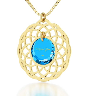 Top Womens Gifts, Gold Filled Jewelry, Romantic Christmas Gifts for Her, Nano
