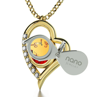 What to get Girlfriend for Birthday – Nano Jewelry – Order Now!