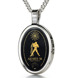 What to Get Girlfriend for Birthday: Women's Sterling Silver Jewelry, Zodiac Signs Personality, Top Gifts for Wife