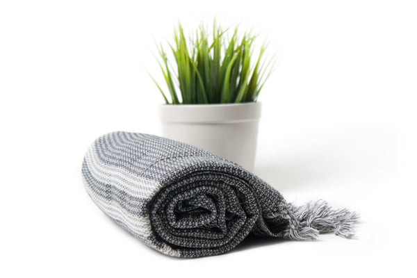 Handloomed Peshtemal/Turkish  Bath Towel, 100 % Cotton Bath Towel - AHENQUE