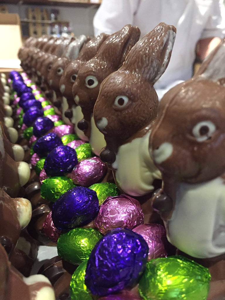 Easter: a selection of articles