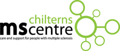 Chiltern MS Centre Logo