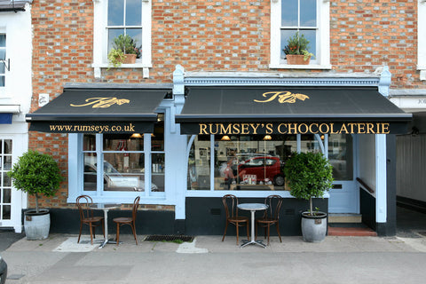 Rumsey's Thame