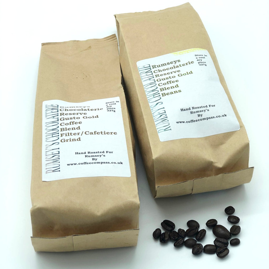 Rumsey's Coffee - Beans