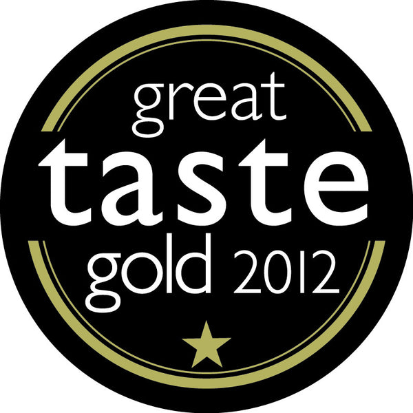 Rumsey's Great Taste Award