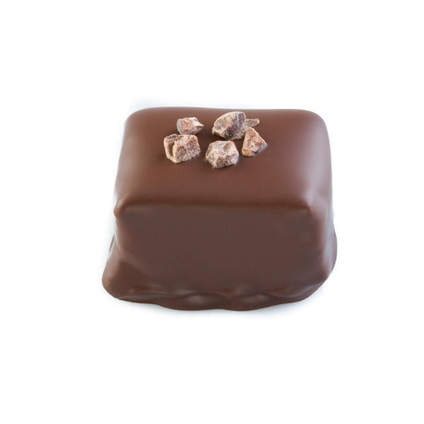 Rumsey's Chocolate Dark Praline Cocoa