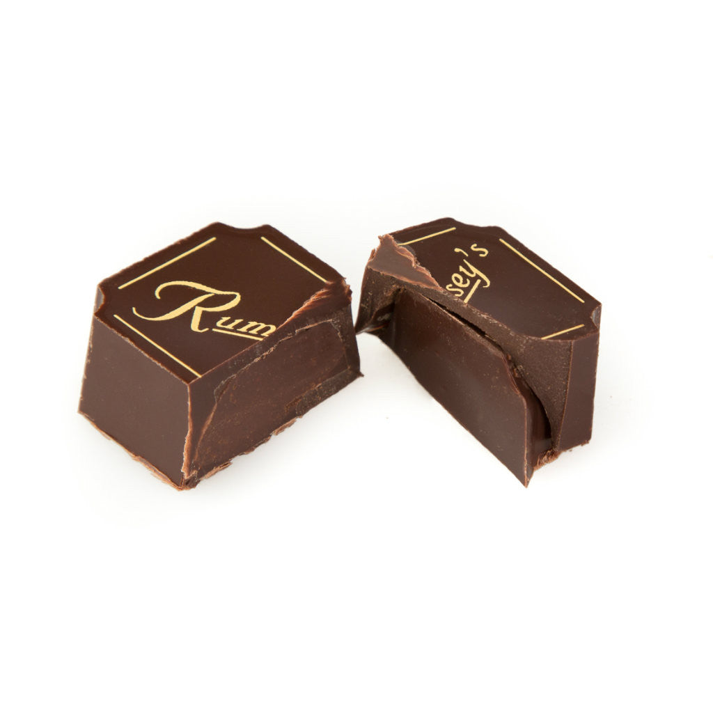 Rumsey's Mexican Vanilla Chocolate