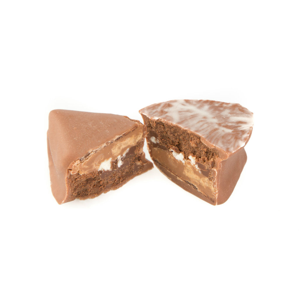 Rumsey's Praline Diamond Open