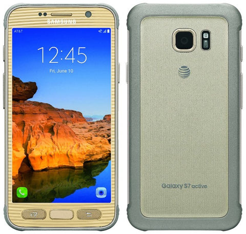 Samsung Galaxy S7 Active GSM Unlocked