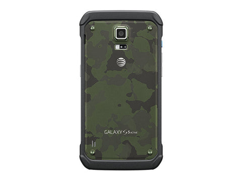 Samsung Galaxy S5 Active GSM Unlocked