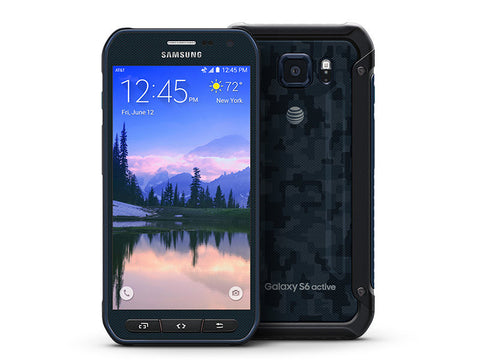 Samsung Galaxy S6 Active GSM Unlocked