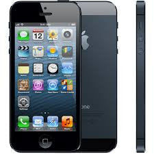 iPhone 5 GSM Unlocked