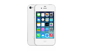 iPhone 4S GSM Unlocked