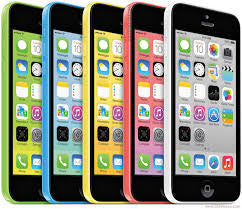 iPhone 5c GSM Unlocked