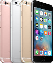 iPhone 6s GSM Unlocked